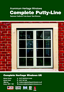 Complete Heritage Putty Line Window